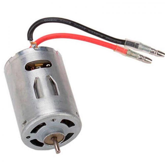 Motor coche eléctrico 540 1/10
