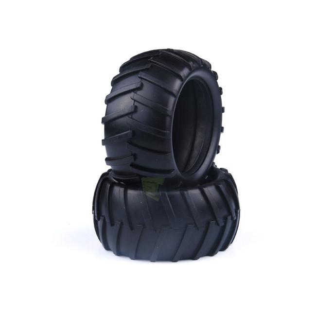 Neumáticos Big Food 1/10