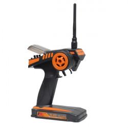 Emisora RC Pistola 2,4Ghz