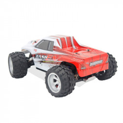 Coche RC Truck 1/18 WLToys A979 PRO Version
