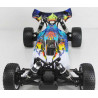 COCHE RC BRUSHLESS SPIRIT VRX 4X4 1/10 + LIPO 11.1