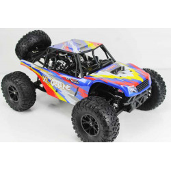 COCHE RC OCTANE VRX SPEED CRAWLER BRUSHLESS + LIPO