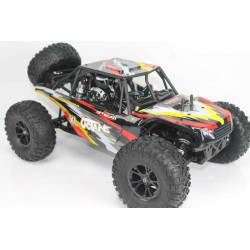 COCHE RC OCTANE VRX SPEED CRAWLER BRUSHLESS+LIPO