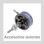 accesorios aeromodelismo