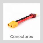 conectores para radio control