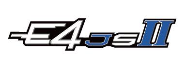 e4js II logo