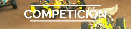 Tienda de coches rc para competición