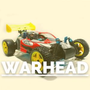 Tienda de recambios para HSP 94106 warhead