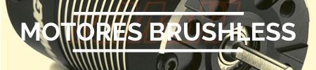 Tienda motores brushless para coches rc