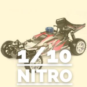 Tienda de recambios para spirit nitro de vrx