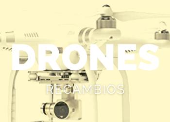Tienda de recambios para drones rc