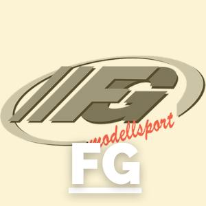 Tienda de recambios para coches rc FG