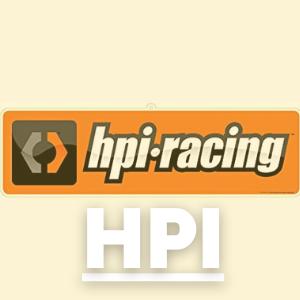Tienda de recambios para hpi racing rc
