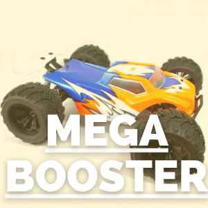 Tienda recambios mega booster hong nor
