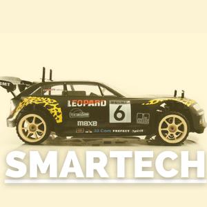 Tienda de recambios coches rc Smartech