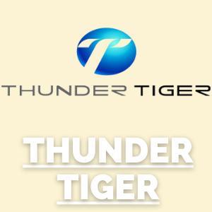 Tienda de recambios Thunder Tiger