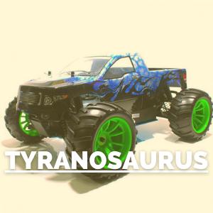 Tienda de recambios para hsp 94108 Tyranosaurus