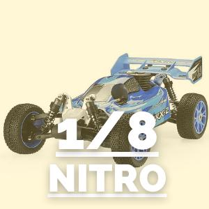 tienda de recambios vrx2 nitro gasolina