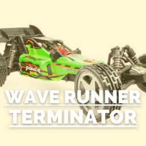 Tienda de recambios para Wave Runner  terminator L959 L969 wltoys