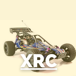 Tienda de recambios coche rc XRC